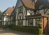 Clairleigh Nursing Home, Bromley, London