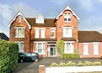Blyth House Nursing Home, Bromley, London
