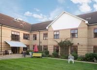 Coniston Lodge Care Centre, Feltham, London