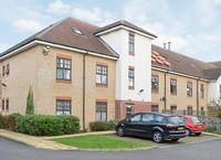 Derwent Lodge Care Centre, Feltham, London