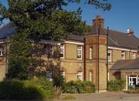 Elizabeth Lodge, London, London