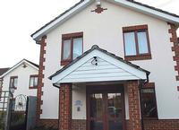Fieldway Care Home, Mitcham, London