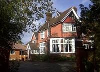 Gibson's Lodge Nursing Home, London, London