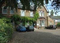 Grennell Lodge, Sutton, London