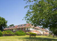 Hampton Care Nursing Home, Hampton, London