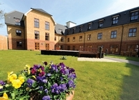 Heathlands Care Home, London, London