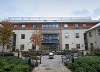 Heavers Court Care Home for Dementia and Nursing, London, London