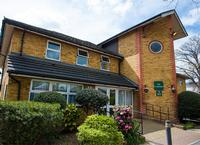 Cloisters Care Home, Hounslow, London