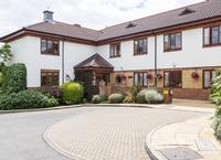 Barchester Hugh Myddelton House Care Centre, London, London