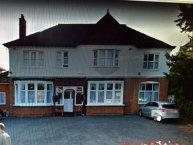 Jesmund Nursing Home, Sutton, London