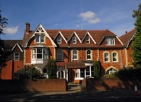 St John's Nursing Home Ltd, South Croydon, London