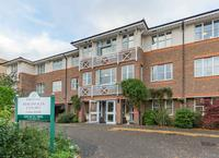 Barchester Magnolia Court Care Home, London, London