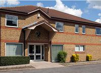 Manor Court Care Home, Southall, London