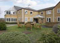 Mornington Hall Care Home, London, London