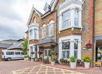 Barchester Queens Court Care Home, London, London