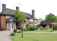 Red Court Care Home, Croydon, London