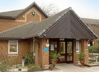 Seabrooke Manor Care Home, Ilford, London