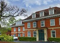 Sloane House Nursing Home, Beckenham, London
