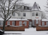 Florence Nursing Home, Bromley, London