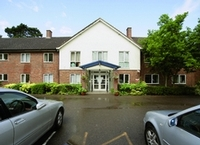 Willett House Nursing Home, Chislehurst, London