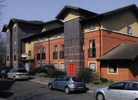 Willesden Court Nursing Home, London, London