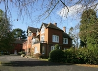 Bayford House Care Home, Newbury, Berkshire