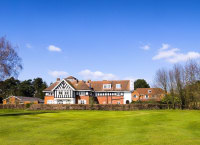 Dormy House Care Home with Nursing, Ascot, Berkshire