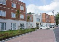 Lynwood Care Centre, Ascot, Berkshire