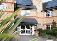 St Mark's Care Home, Maidenhead, Berkshire