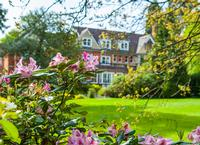 The Berkshire Care Home
