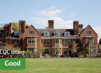 Glebelands Care Home, Wokingham, Berkshire