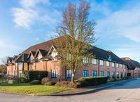 Barchester Austen House Care Home, Reading, Berkshire