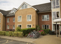 Hampden Hall Care Home, Aylesbury, Buckinghamshire