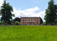 Chilton House Nursing Home, Aylesbury, Buckinghamshire