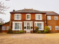 Mandeville Grange Nursing Home, Aylesbury, Buckinghamshire