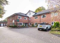 Barchester Shelburne Lodge Care Home, High Wycombe, Buckinghamshire