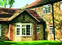 Sunnyside Nursing Home, Iver, Buckinghamshire