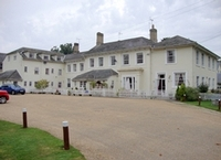 Attwoods Manor Care Home, Halstead, Essex