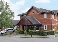 Colonia Court Residential & Nursing Home, Colchester, Essex