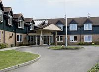 The Lawns Nursing Home, Chelmsford, Essex