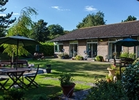 The Oaks Care Home, Colchester, Essex