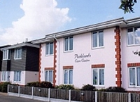 Parklands Nursing Home, Benfleet, Essex
