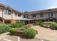 Barchester Paternoster House Care Home, Waltham Abbey, Essex