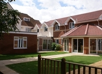 St George's Witham Nursing Home