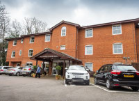 Andover Nursing Home, Andover, Hampshire