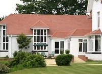 Wessex Lodge Nursing Home, Whitchurch, Hampshire
