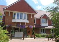 Barchester Cherry Blossom Manor, Tadley, Hampshire