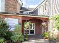 The Beeches Care Village, Liss, Hampshire