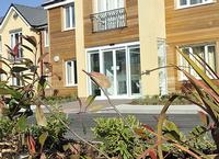 Freelands Croft Care Home, Fleet, Hampshire