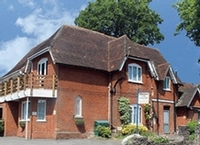 St John's Nursing Home, Southampton, Hampshire
